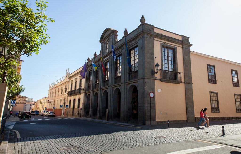 Prefeitura de La Laguna