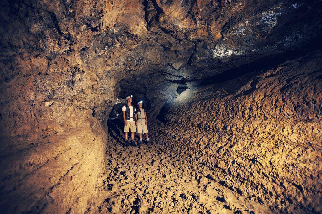 Rota da Cueva del Viento